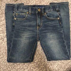 J. Crew Everyday Skinny Jeans Boys